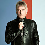 Paul Weller cover pic
